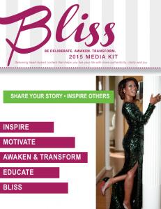 Bliss_Mediakit